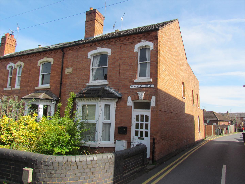 Townsend Street,  Worcester